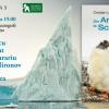 """""""Din Antarctica la Scărișoara. Pe urmele lui Emil Racoviță"""", lansare în grădina Muzeului Antipa"""