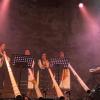 Tulnicăresele din Țara Moților continuă aventura muzicală alături de DJ-ul Milan W, la Outernational Virtual Festival