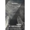 """Romanul """"Maria și Machiavelli"""", de Iulia Motoc"""
