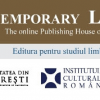 """Catalogul volumelor publicate de Contemporary Literature Press 2006-2020"""
