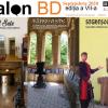 Salonul BD – Povești din București în benzi desenate (ediția a VII-a) se poate vizita și în luna septembrie