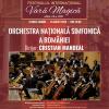 """Orchestra Naţională Simfonică a României dirijată de Cristian Mandeal, la """"Vara Magică"""""""