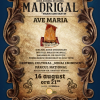 Al cincilea concert estival al Corului Madrigal alături de actorul Marius Manole