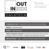 Inside/Outside Galateca. Noi animații și filme în cadrul proiectului curatorial din vitrinele galeriei