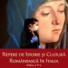 """Apariție editorială: """"Repere de istorie și cultură românească în Italia"""", ediția a V-a, 2020"""