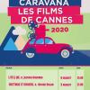 Weekend cu filme de pe croazetă  aduse de Caravana Les Films de Cannes à Snagov