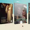 Patru romane premiate cu Premiul Uniunii Europene pentru Literatură au fost publicate la Editura Darclée
