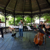 """Festivalul Internațional """"Enescu și muzica lumii"""" se încheie la Sinaia cu Romanian Sinfonietta Orchestra"""