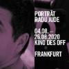 Secțiune dedicată regizorului Radu Jude în cadrul Festivalul Internațional de Film goEast din Germania