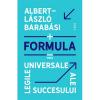 """Albert-László Barabási dezvăluie în """"Formula. Legile universale ale succesului"""" mecanismele științifice ale succesului și cum îl obținem"""
