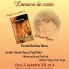 """Lansare de carte: """"Podul cu oglinzi"""", de Liliana Toma"""