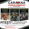 Mari actori, mai roluri, mari filme de comedie clasică românească la Grădina de Vară din Pitești