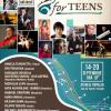 CLASSIC FOR TEENS se încheie în acest weekend la Focşani
