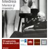Premieră de toamnă – la Palatul Suțu pot fi admirate lucrări ale sculptorului Cornel Medrea