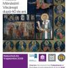 """Expoziția """"În apropierea sfinților. Frescele Mănăstirii Văcărești după 40 de ani"""" a fost extinsă și se redeschide pentru public"""