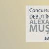 Câștigătorii celei de-a șaptea ediții a Premiului Alexandru Mușina pentru debut în poezie 2020 (ediția a VII-a )