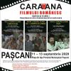 Caravana filmului românesc va ajunge şi anul acesta la Pașcani