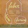 """""""Homo faber, femina faber"""", expoziția de toamnă de la Aluniș Art Center"""