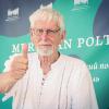 """Proaspătul laureat al Premiului Marin Sorescu, scriitorul suedez Lasse Söderberg: """"Marin mi-a devenit bun prieten (…) parcă îl aud șoptind juriului «Dați-i premiul lui Lasse!»"""""""