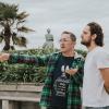 "Tudor Giurgiu deschide cu ""Parking""  Festivalul de Film Românesc din Spania"