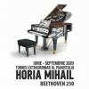"""Horia Mihail – Turneul """"Pianul Călător"""" – o nouă serie de concerte în aer liber, la cererea publicului, în """"colecţia de toamnă"""""""