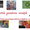 """""""Artă pentru viață""""- licitație de artă cu caracter caritabil"""