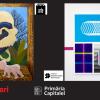 Centrul Cultural Expo Arte susține tinerii artiști contemporani cu două expoziții în cadrul Art Safari 2020