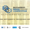 """Bucharest Brass Competition"""