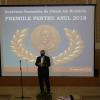 Gala Premiilor Academiei Oamenilor de Știință din România