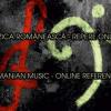 Muzică românească, transmisă online sâmbăta de ICR