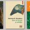 """Romanul """"Spre văi de jad și sălbăție"""" de Veronica D. Niculescu a apărut în Serbia"""