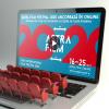 S-au pus în vânzare bilete la maratonul cultural Astra Film Festival Online