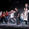 Maratonul de teatru pentru adolescenți – PREZENT
