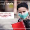 Fundația Globalworth finanțează prima platformă de strângere de fonduri, dezvoltată de Narada, pentru profesorii din România