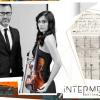 """""""INTERMERIDIAN ONLINE"""", o călătorie pe meridianele artei și culturii alături de Diana Jipa și Ștefan Doniga"""