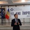 """Peste 2.000 de evenimente, într-un deceniu de activitate al ICR Chișinău: """"Marcăm zece ani de sărbătorire a unei culturi comune"""""""