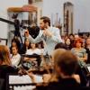 Orchestra care alină suferința din spitale
