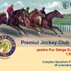Jockey Club reîncepe tradiția curselor de galop în România
