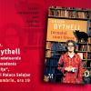 Cel mai cunoscut librar-anticar din Scoția, în dialog LIVE online cu Bufnițele
