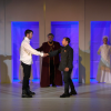 Teatrul Stela Popescu deschide stagiunea la Palatul Copiilor