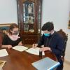 Biblioteca Metropolitană București contribuie la crearea unei mici biblioteci la Mănăstirea Pantocrator din Drăgănești – Vlașca