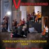 Primele trei concerte din turneul național Violoncellissimo