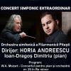 Dirijorul Horia Andreescu inaugurează o serie de noi concerte în această toamnă
