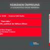 Un nou proiect marca Gaudeamus Radio România