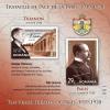"""Emisiunea de mărci poștale """"Tratatele de Pace de la Paris, 1919–1920"""""""