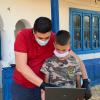 Aproape 20 000 de oameni din business, din 10 companii, se implică activ pentru a susține Narada să conecteze la educație 10 000 de copii