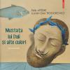 """Vernisajul expoziției și lansarea pictoromanului """"Mustața lui Dalí și alte culori """" de Felix Aftene și Lucian Dan Teodorovici la Galeria Artep"""