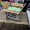 EduBox, kit de prim-ajutor educațional oferit de Narada la inițiativa unor lideri din comunitate și cu sprijinul financiar al Ambasadei SUA