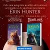 Campanie de precomenzi pentru Pisicile Războinice și Eroii Savanei