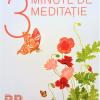 Top 5 cărți despre meditație și mindfulness pentru echilibrul interior, în contextul actual,  de la Editura Trei